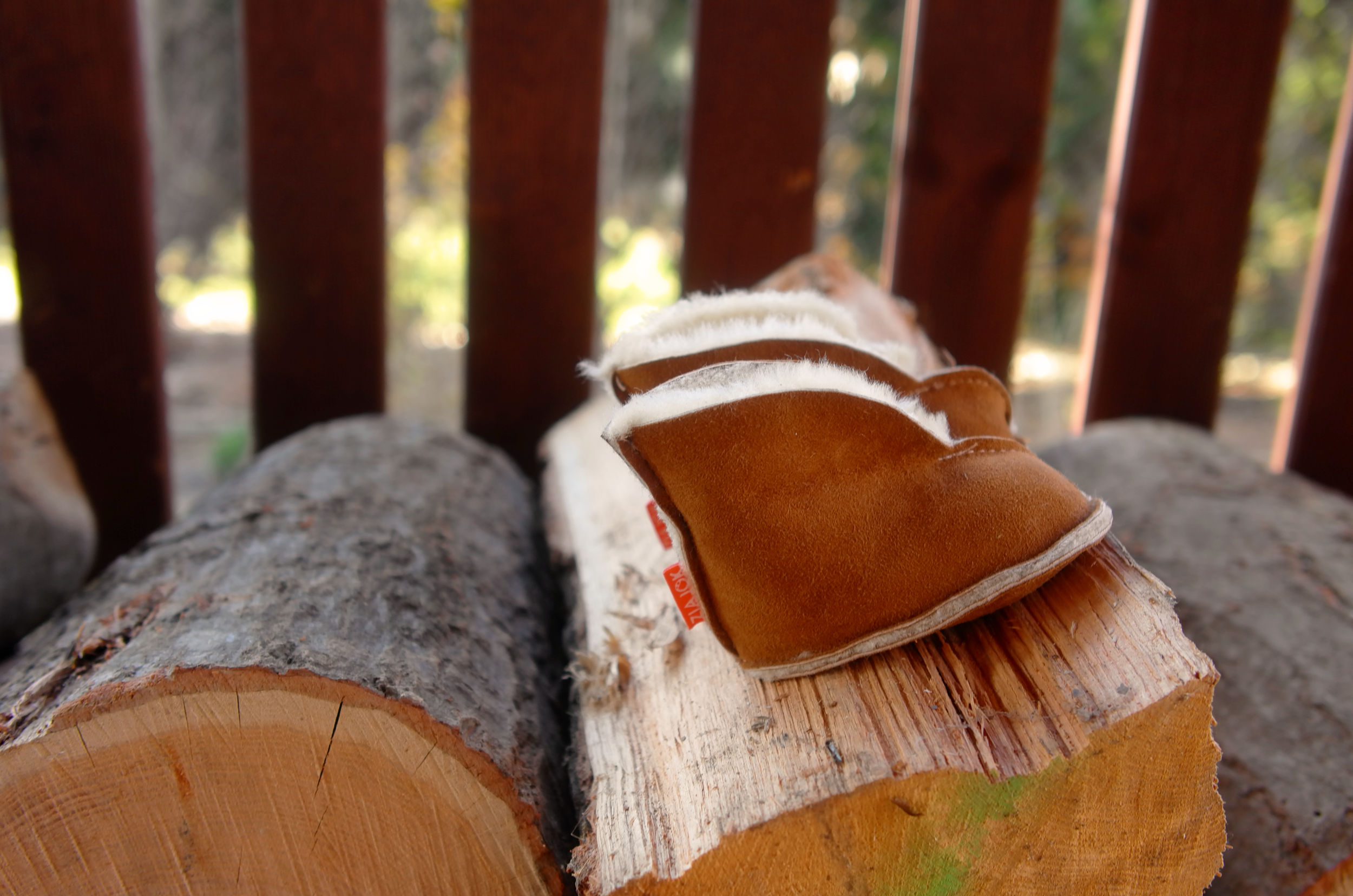 BUCIKI na drewienkuSESJA2