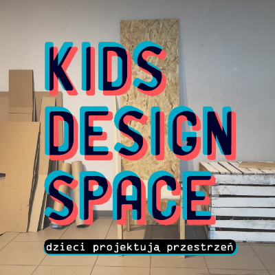 Kids Design Space