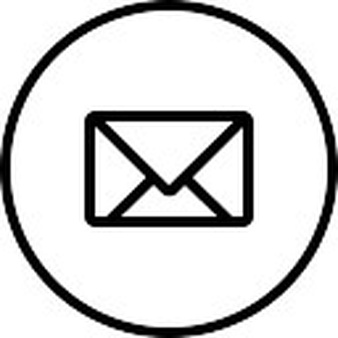 new-email-envelope-back-symbol-in-circular-outlined-button_318-68803
